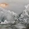 Port de Sciez - Cristal clair