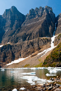 Iceburg Lake