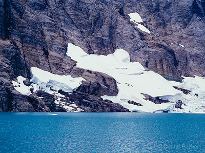 Iceburg Lake