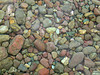Lake Pebbles-Lake McDonald