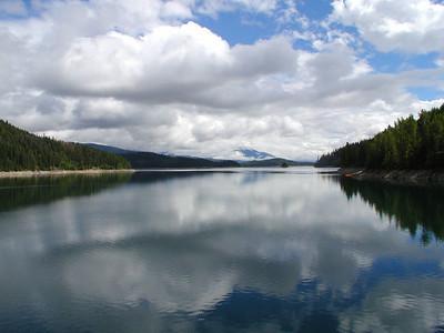 Glacier National Park - 2005