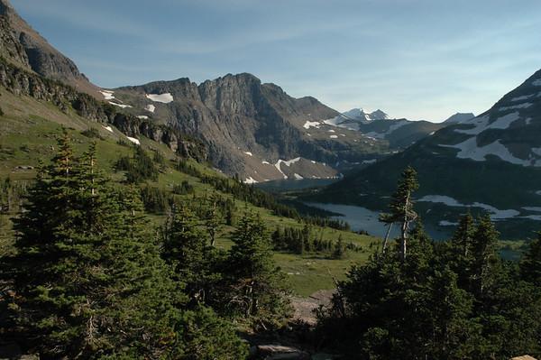Glacier National Park - September 2011