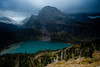 Grinell Glacier and Trail - Glacier National Park, Montana - Andrew Ehrlich - October 2009