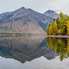Refelective Lake McDonald