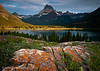 Swift Current Lake - Glacier National Park, Montana - John Cunningham - July 2012