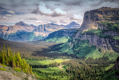 Going To The Sun Road (4)