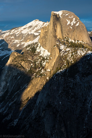 Glacier Point Adventure 2016