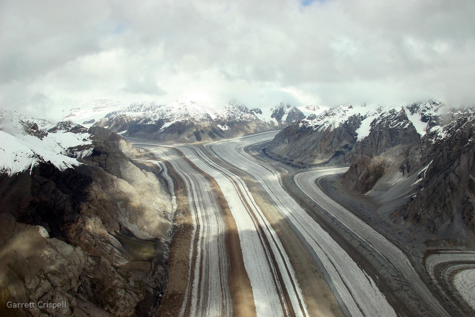 Glacial Highway
