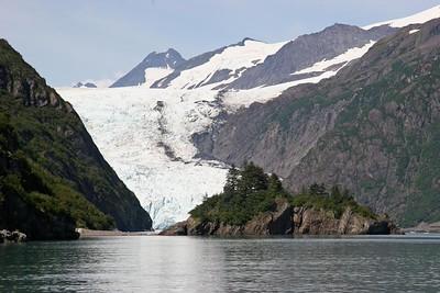 Glacier: Kenai Fjords N. P.