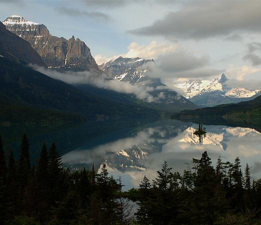 Saint Mary Lake 001