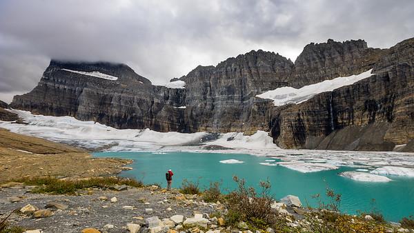 Glacier - The Prize