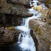 Glacier - Swiftcurrent Falls