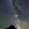 Glacier - Reynolds Milky Way