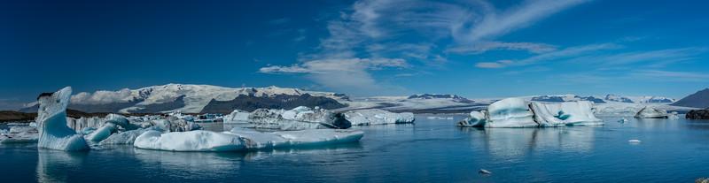 Jokulsarlon Lagoon - Iceland