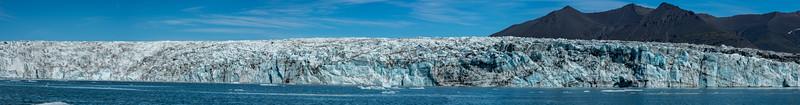 Breioamerkurjokull Glacier - Iceland