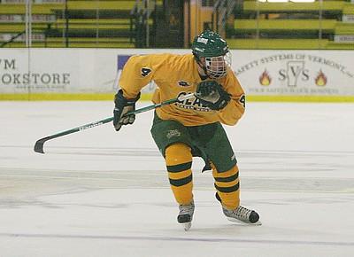 Glades Hockey