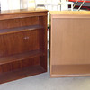 Variety of Bookcases in Various Styles & Sizes.  Mostly 36 or 42 inches wide.  <b> </b>