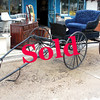 <b>Available at Our Warren Store Location.  </b>Antique 2-Seat Horse Drawn Carriage – Doctor's Carriage–Good Condition.  We recently acquired this unique and beautiful doctor's carriage that was often used to transport doctors to the homes of those in immediate need of medical attention.  Over the years, these vintage carriages have become highly sought after by collectors.  This carriage measures 57 x 102 (wheel to wheel) x 60.  The unit stretches all the way to 186 to the section that attaches to the horse collar.  We are not in the business of selling antique horse drawn carriages, but our low price is substantially less than prices for comparable quality units like the one we are offering in other auctions.  Come and get your very own piece of history now.  We can arrange delivery to Gladwin and surrounding areas.  Call our Warren store location at (586) 776-7100. <b> $1,200</b>