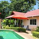 Glai Talay Villa on Koh Lanta, Thailand