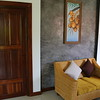Glai Talay Villa -  Door to bedrooms