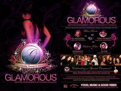 2009 Glamorous Sapphire