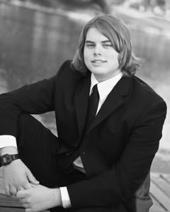 Max Marty Graduation 2010