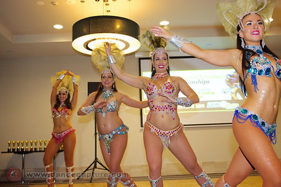 ACT Heats of the Australian Salsa Open 14 June 2014