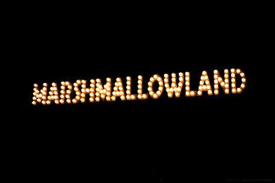 Marshmallowland
