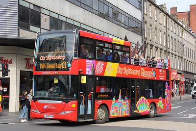 WCMS LX59CPN Union Street Glasgow Sep 18