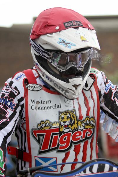 Glasgow Tigers 2013