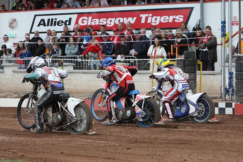 Glasgow v Redcar 09.08.15