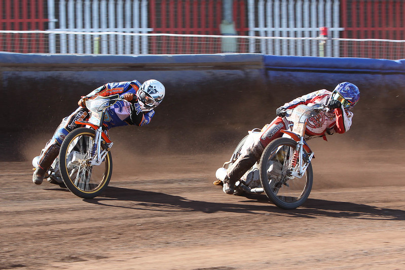Glasgow v Workington 12.04.15