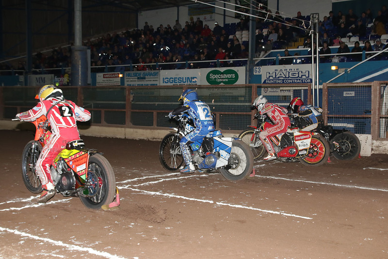 Workington v Glasgow 08.10.16
