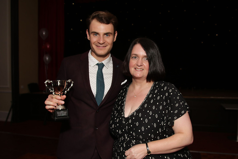 Glasgow Tigers Awards Night 2016