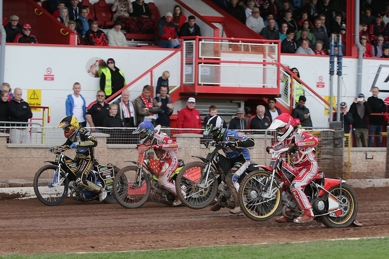 Glasgow v Workington 07.08.16