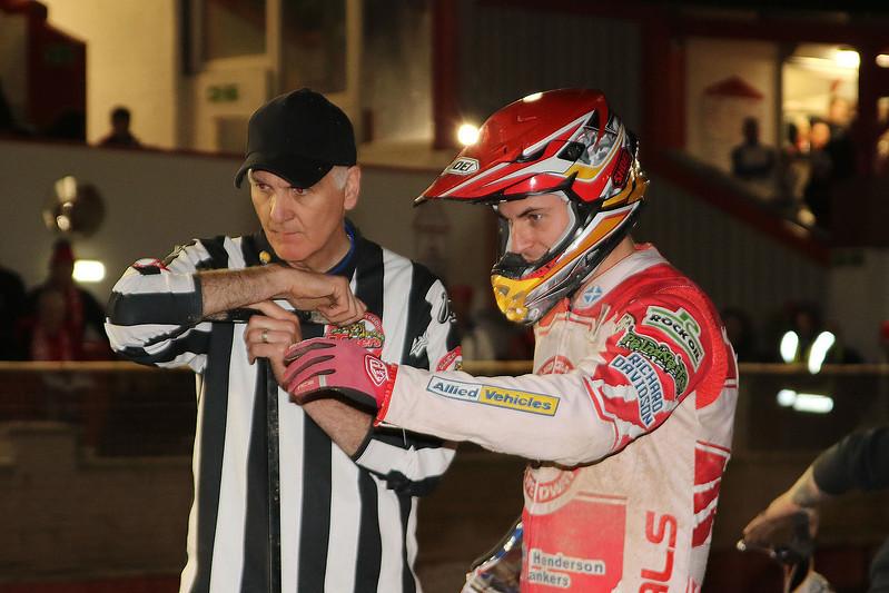 2017 SCB Championship Riders Individual