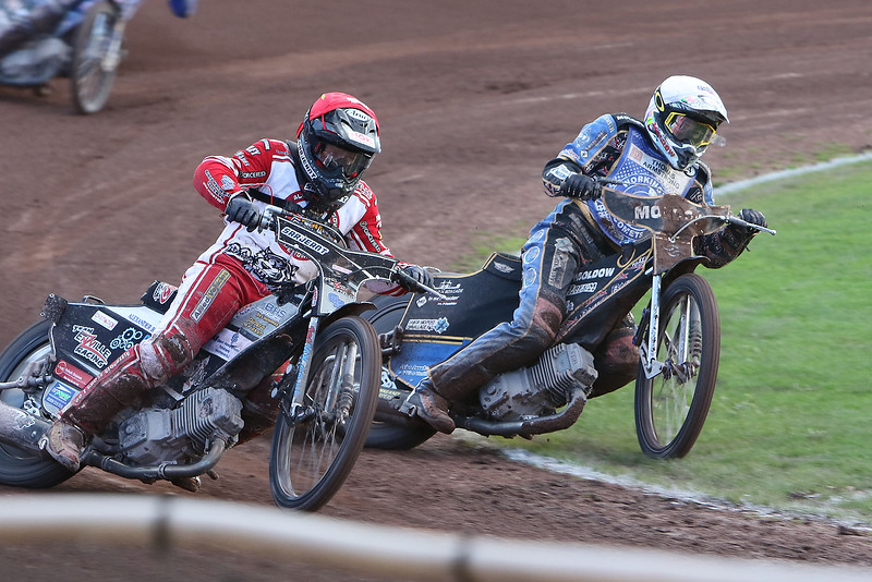 Glasgow v Workington 14.10.18