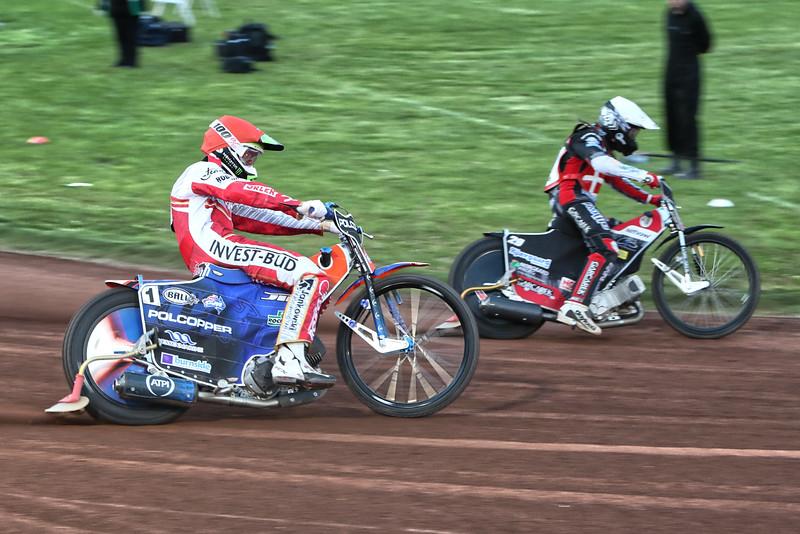 GP Qualifier Glasgow 19.06.2021