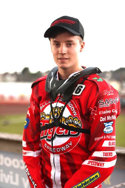 Connor Bailey