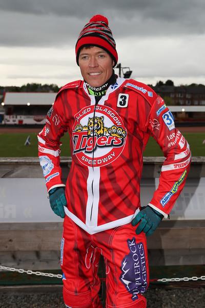 Ulrich Ostergaard