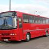 Swift Coaches Barrhead K984JNY Broad Street Barrhead Oct 16