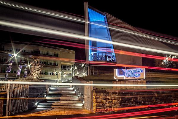 Langside College - November 2012