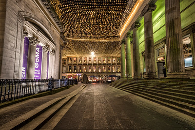 Royal Exchange Square