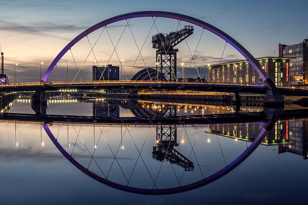 The Clyde Arc