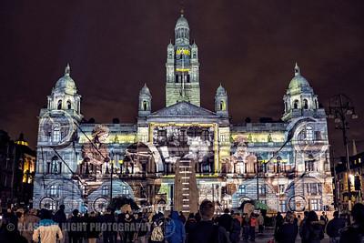 Glasgows War