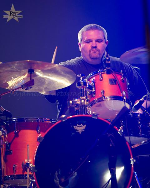Aaron Raulston