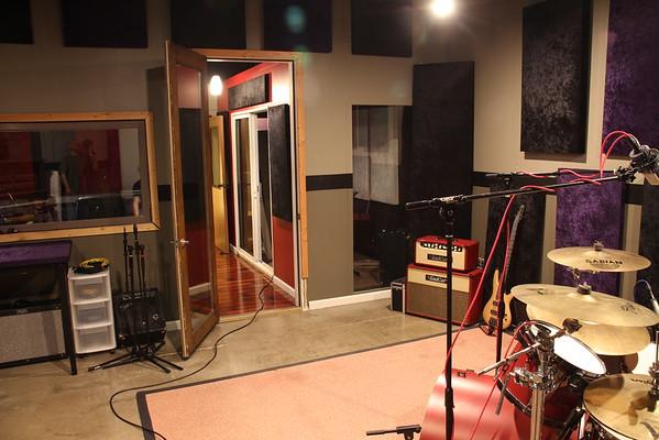 Glass Hat Studios