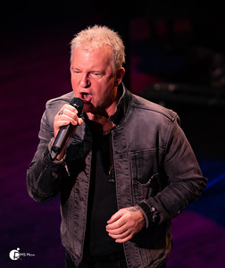 Glass Tiger | McPherson Playhouse | Victoria BC