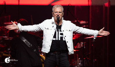 Glass Tiger | Save-On-Foods Memorial Center | Victoria BC