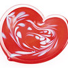 Affection Heart Red